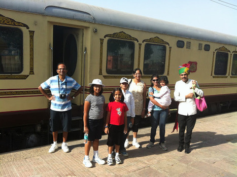 Palace On Wheels: Some Points to Remember While Booking for the Palace on Wheels Train | Collection of memorable moment photos on Deccan Odyssey Luxury train | Scoop.it