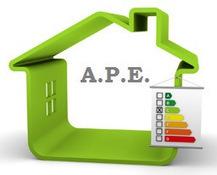 APE - ATTESTATO DI PRESTAZIONE ENERGETICA | AFFITTOINFO | Scoop.it