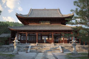 Temple Asiatique 3D | 3D Library | Scoop.it