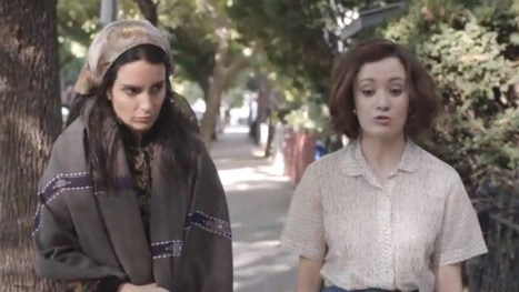 Tina Fey Makes This SNL Spoof of Girls Very Funny | Television Sitcoms | Scoop.it