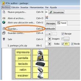 Mantenimiento de Computadoras: Dropbox y Jclic   alumnos en formación   Scoop.it