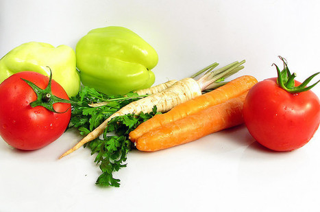 4 Advantages of Buying Fresh Foods from a Farmers Market   Vegetarian and Vegan   Scoop.it