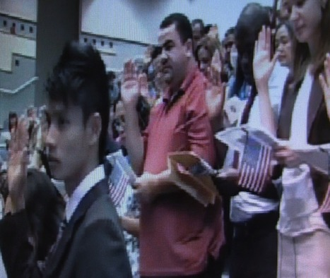 A New Bill Could Make Illegal Immigrants, Legal Citizens - WDTV | Immagration like a boss | Scoop.it
