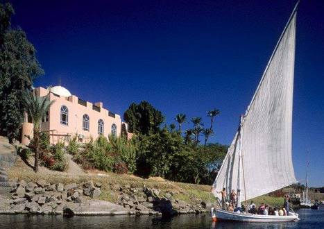 Sailing down the Nile Cruises in Egypt | Special Tours,Packages and Programs | Scoop.it