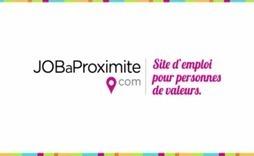 Un nouveau site emploi joue sur la proximité candidat-employeur | Recrutement 2.0 L'Information | Scoop.it