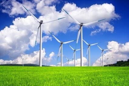 Energies renouvelables: investissements records| Chauffage Aterno | Chauffage électrique et les énergies renouvelables | Scoop.it