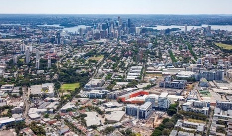 Sydney's population touches 200,000 for first time | Urban Places | Scoop.it