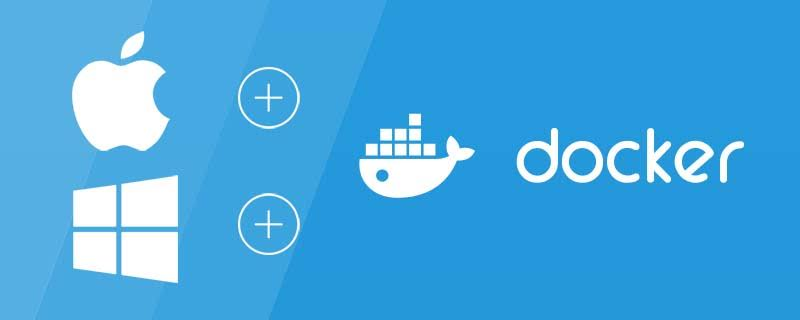 Docker for Mac and Windows