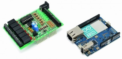 Using REST with Arduino Yun | Daily Magazine | Scoop.it