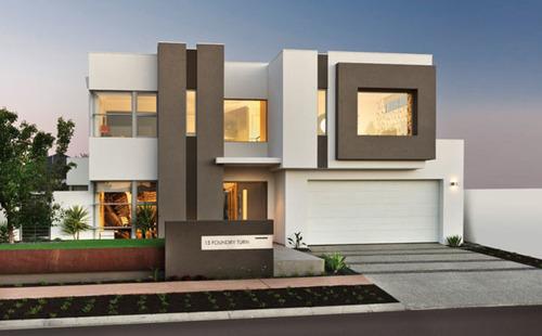 Facade De Villa Moderne architecte maison plan maison gratuit of architecture villa moderne