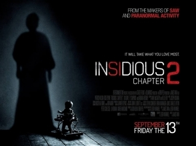 Download Insidious Chapter 2 Movie | Gravity Movie | Scoop.it