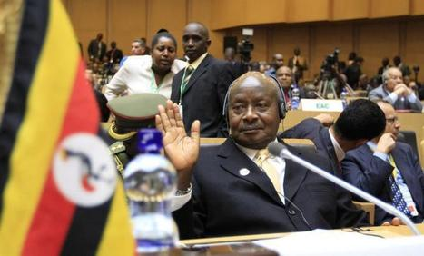 For God and My Country, Uganda dismisses Obama pressure on anti-gay law - Business Insider | No to Minis | Scoop.it