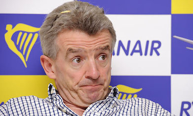 Ryanair must cut Aer Lingus stake, says Competition Commission | Economics | Scoop.it
