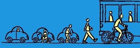 La précarité dans la mobilité quotienne | Transition Cities - L'impossible n'est que temporaire | Scoop.it