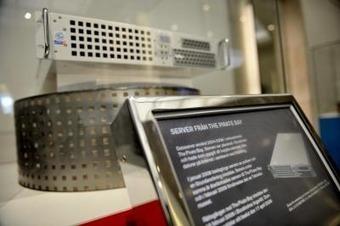 Tribunal ordena confiscar dominios de The Pirate Bay  - EFE Futuro América   Uso inteligente de las herramientas TIC   Scoop.it