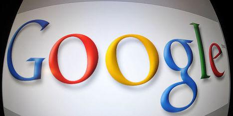 Google et le gouvernement américain vont tester ensemble des drones de livraison | Geeks | Scoop.it