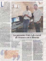 conférence, confériecier, expert, fablab, labo « The Media Hall Company | Veille en vrac | Scoop.it