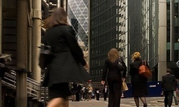 Gender pay gap doubles for women over 40 in management, says study | Women's equality | Scoop.it