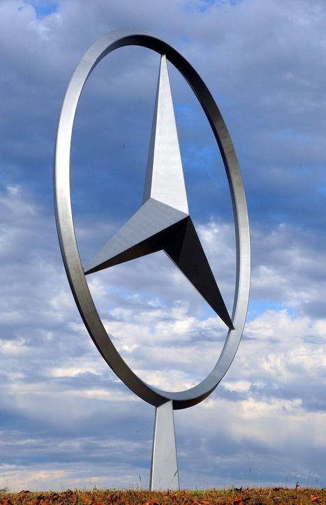 Mercedes to build luxury cars in Mexico in partnership with Nissan - al.com | automotive | Scoop.it