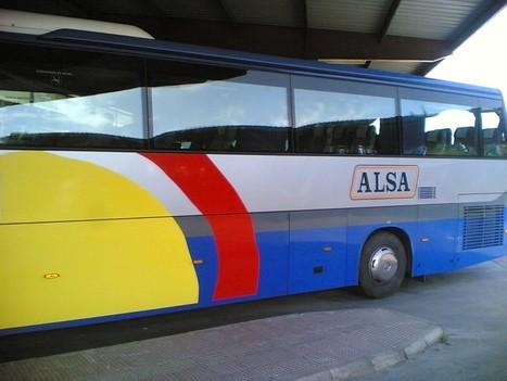 Renfe y ALSA ponen en marcha el primer billete combinado de tren ... | Viajes y tiempo libre | Scoop.it