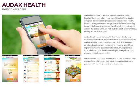 Créativité : La publicité mobile se bouge ! | mlearn | Scoop.it