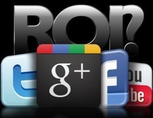 Come calcolare il social media ROI di Facebook e Twitter [infografica] | Web Marketing - Francesco Baiocchi | Scoop.it