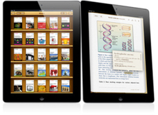 Apple unveils iBooks 2 for digital textbooks, self-pub app (live blog) | Alison Pendergast | Scoop.it