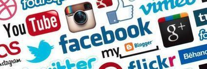 Social Media Optimization - Best Performs - Facebook and Twitter by Zaid Saikh   SEO Expert in India   Scoop.it