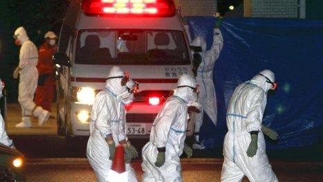 Fukushima : Les travailleurs se cachent pour mourir | Agoravox | Japon : séisme, tsunami & conséquences | Scoop.it