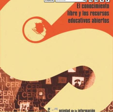 El conocimiento libre y los recursos educativos abiertos -Libro descargable   Educación Matemática   Scoop.it