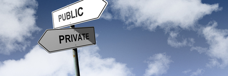 The cloud storage infrastructure decision: Public vs. private   Business Video Directory   Scoop.it