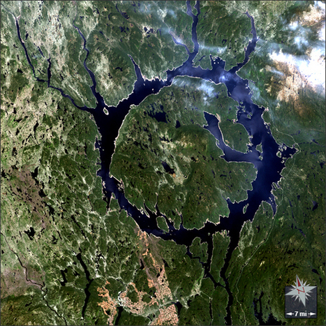 Earthshots puts visually stunning Landsat data to use | Frontier Scientists | Remote Sensing News | Scoop.it