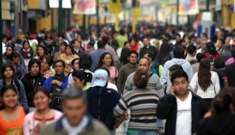 ¿Cuántos somos en Lima? El INEI informó que la capital del Perú posee 8 millones 693 mil 387 habitantes. | MAZAMORRA en morada | Scoop.it
