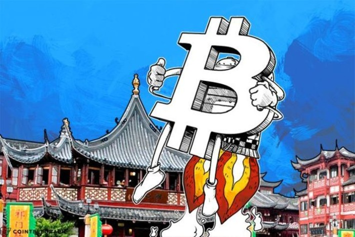 China's Stock Market Freefall a Boon for Bitcoin - CoinTelegraph - CoinTelegraph   money money money   Scoop.it