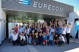 EIT ICT Labs | EURECOM et Sophia Antipolis | Scoop.it