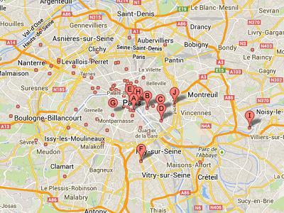 Référencement local des commerces | Ouverture du Scoop-it RSW | Scoop.it