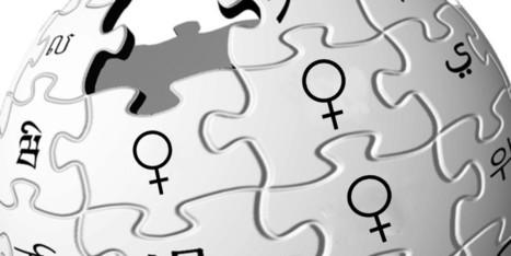 Wikipedia et les femmes: une journée pour féminiser l'encyclopédie et les articles sur les femmes de sciences | Huffington Post | À la une | Scoop.it