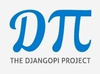 DjangoPi | Raspberry Pi | Scoop.it
