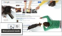 Google Search plus Your World | Content Strategy |Brand Development |Organic SEO | Scoop.it