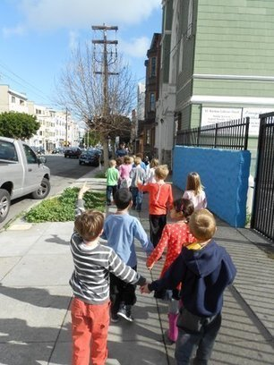 Exploratory Learning: A Toolkit to Turn Elementary School Kids Into 'Neighborhood Detectives' | Education on GOOD | Reach out and share | Scoop.it