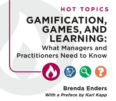Games and Gamification: Research from the eLearning Guild | Gamification in the Classroom | Scoop.it
