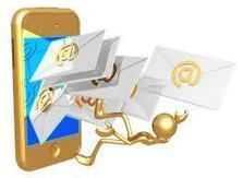 E-mail etiquette training – learn the appropriate use of emails in your business dealings   SKILLDOM For E-Learning   Scoop.it
