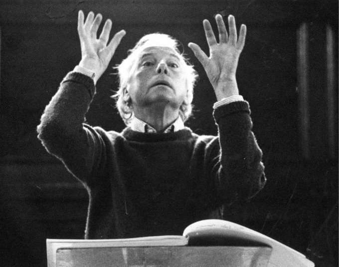 Andrzej Panufnik as BBC Radio 3's Composer of the Week | Article | Culture.pl