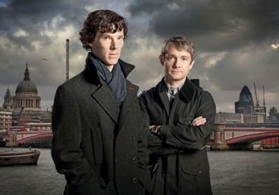 Sherlock Series 3: Benedict Cumberbatch has meltdowns over learning lines - Unreality TV   Benedict Cumberbatch   Scoop.it