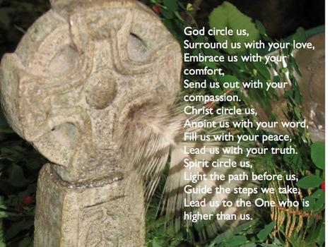 Blue Eyed Ennis: Celtic Christianity   Histoire et archéologie des Celtes, Germains et peuples du Nord   Scoop.it