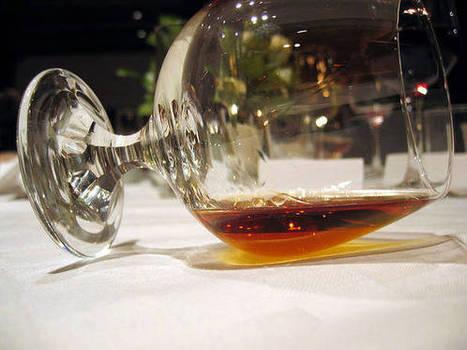 Italia, Spagna e Francia, contrari a snaturamento vero brandy - ANSA.it | vino, birra & alcolici | Scoop.it