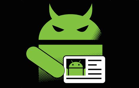 Cómo proteger nuestro móvil con un antivirus para Android | Eines online tutorials | Scoop.it