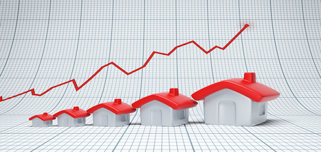 CoreLogic: Home price appreciation strongest since 2006 | Real Estate Plus+ Daily News | Scoop.it