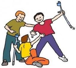 Bullying y discapacidad dile no a la violencia escolar | Tecnología en la educación | Scoop.it