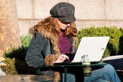 Los españoles en Twitter prefieren la información local y nacional   Miriam Huertas en TIC   Scoop.it